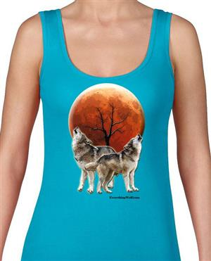 Great new design from Wolf Howl Animal Preserve.