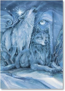 A WHAP favorite work of Art by Jody Bergsma, see inside