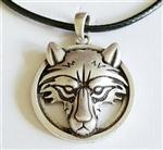 View details for this Inner Circle Wolf Necklace
