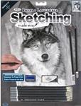 Alpha Wolf Sketching Made Easy Kit