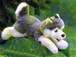 "View details for this 12"" Floppy Husky"