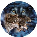 View details for this Hidden Wolves Puzzle