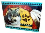 View details for this Pathfinder Wolf Poster