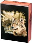 View details for this River Wolf Cedar Box