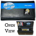 View details for this Women's Wolf Wallet