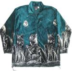 View details for this Shooting Stars Wolf Jacket - XL
