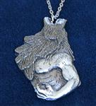 View details for this The Wolfman Necklace