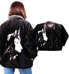 View details for this The Watcher's Wolf Jacket - L