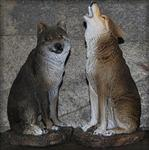 View details for this Welcome Home Wolf Figurines