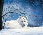 View details for this White Wolf Puzzle