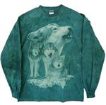 View details for this Winter Wolves Long Sleeve T Shirt XXXL