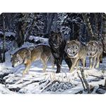 View details for this Wolf Cutting Board