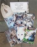 View details for this Adopt a Wolf Pack Kit
