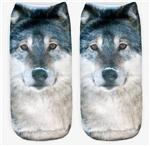 View details for this Wolf Low Cut Ankle Socks