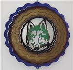 View details for this Wolf Face Spinner