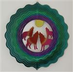 View details for this Wolf Pack Fiesta Spinner