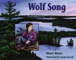 View details for this Wolf Song, hardcover