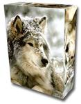 View details for this Wolf Howl Boxed Notecards