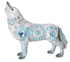 This new Wolf Figurine is a WHAP favorite.