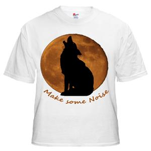 An EverythingWolf.com Exclusive design
