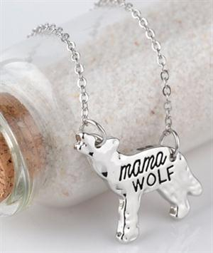 New and very cute little Wolf gift.