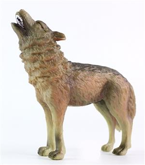 This pvc Wolf is a great gift for kids!