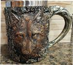 View details for this Copper Wolf Stainless Mug