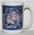 View details for this You Can Reach Wolf Mug