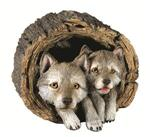 View details for this Friends Wolf Pup Figurine