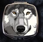 Gray Wolf Compact