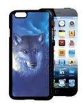 iPhone 6 Wolf 3D Cover
