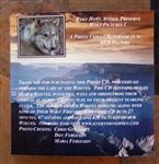 View details for this Wolf Photo DVD Video