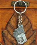View details for this Skin-walker Wolf Keychain