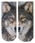 View details for this Timber Wolf Ankle Socks
