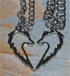 View details for this Together Wolf Necklaces