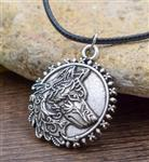 View details for this Undercover Wolf Necklace