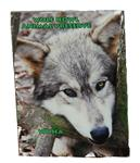 View details for this Woha Flat Wolf Magnet