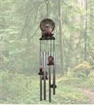 View details for this Wolf Song Windchimes