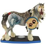 View details for this Wolf Spirit Figurine