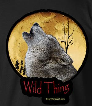 Who doesn't like a little bit of a Wild Thing?