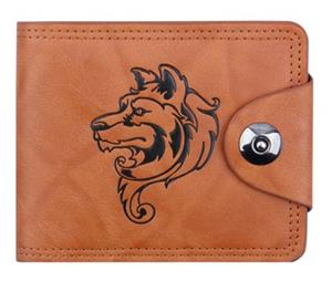 Very nice wallet, especially for the price.
