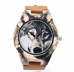 New and totally awesome Wolf Watch.