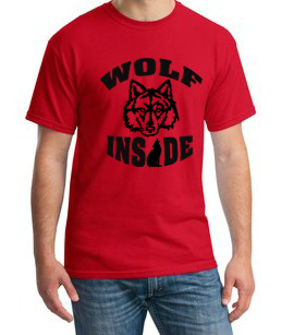 An Exclusive EverythingWolf.com design
