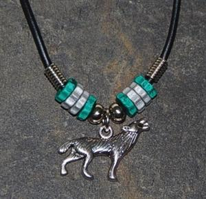 Great Wolf pendant