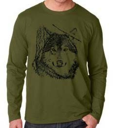 Great Wolf design